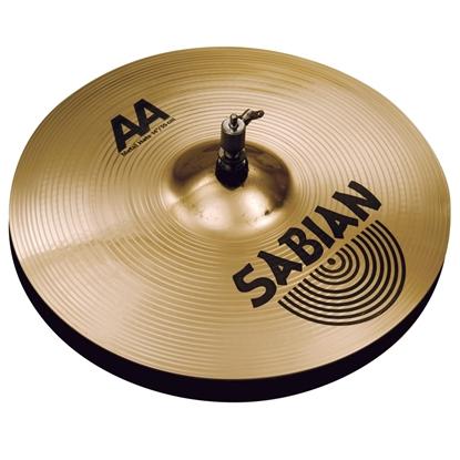 "Bild på Sabian AA 14"" Metal-x hi-hats, Brilliant finish"