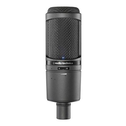 Bild på Audio Technica AT2020 USBi
