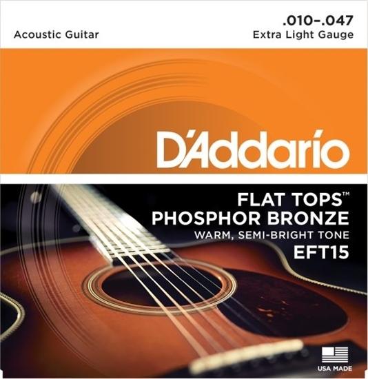 Bild på D'Addario EFT15