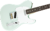 Fender American Performer Telecaster® Rosewood Fingerboard Satin Sonic Blue