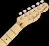 Fender American Performer Telecaster® Maple Fingerboard Vintage White