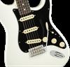 Fender American Performer Stratocaster® Rosewwod Fingerboard Arctic White