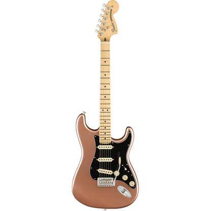 Fender American Performer Stratocaster® Maple Fingerboard Penny