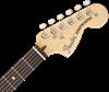 Fender American Performer Stratocaster® HSS Rosewood Fingerboard Aubergine
