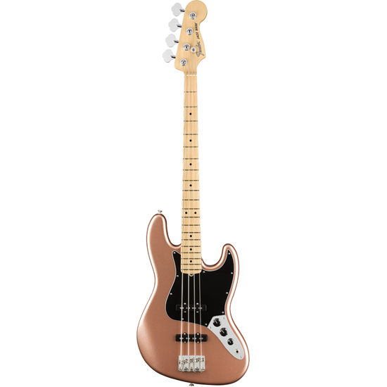 Fender American Performer Jazz Bass® Maple Fingerboard Penny