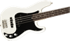 Fender American Performer Precision Bass® Rosewood Fingerboard Arctic White