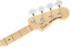 Fender American Performer Precision Bass® Maple Fingerboard Satin Lake Placid Blue
