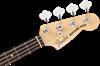 Fender American Performer Mustang® Bass Rosewood Fingerboard Satin Surf Green