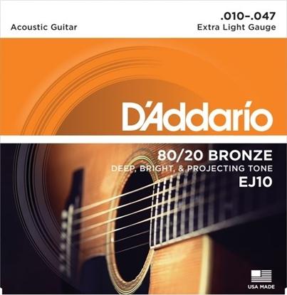 Bild på D'addario EJ10