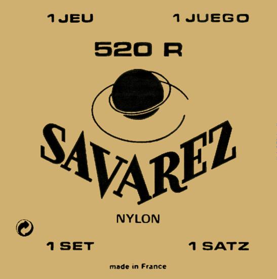 Bild på Savarez 520R (ROSA)