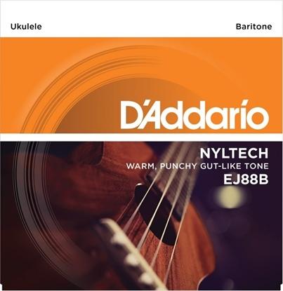 Bild på D'Addario EJ88B