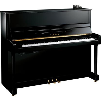 Yamaha B3 SC2 Silent™
