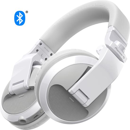Pioneer HDJ-X5BT White
