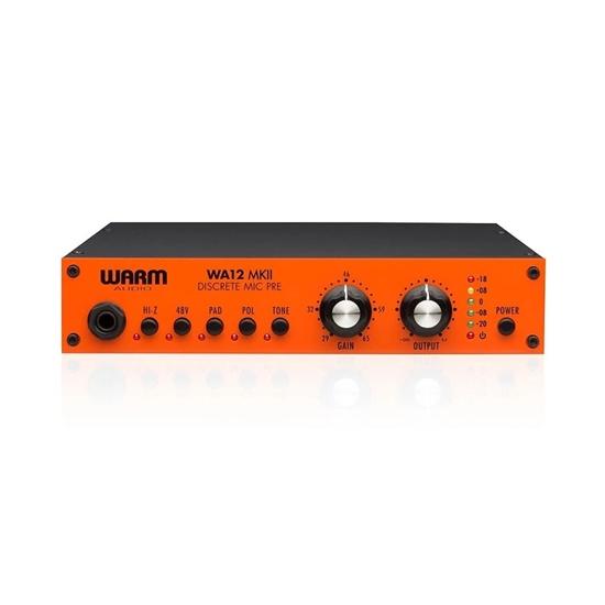 Bild på Warm Audio WA-12 MKII