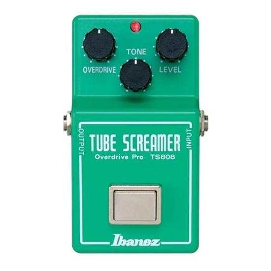 Bild på Ibanez Tube Screamer TS808