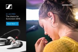 Bild för kategori Sennheiser IE 40 Pro