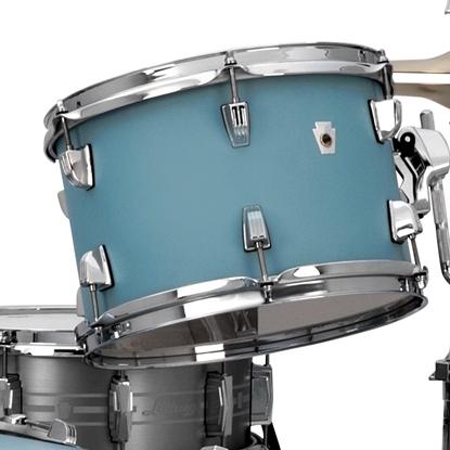Bild på Ludwig NeuSonic 7x10 Tom - Skyline Blue