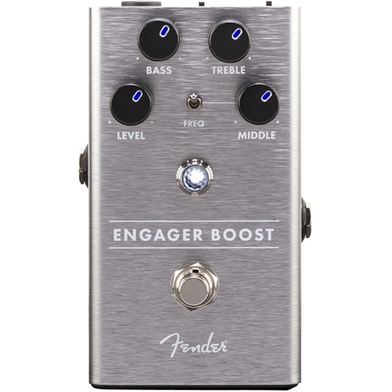 Bild på Fender Engager Boost