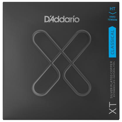 D'Addario XTC46 Hard