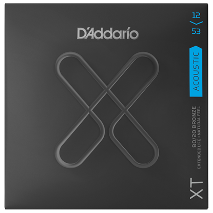 D'Addario XTABR1253 Regular