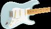 Fender Vintera '50s Stratocaster Maple Fingerboard Sonic Blue