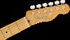 Fender Vintera '50s Telecaster Maple Fingerboard Fiesta Red