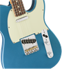 Fender Vintera '60s Telecaster Modified Pau Ferro Fingerboard Lake Placid Blue