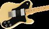 Fender Vintera '70s Telecaster Deluxe Maple Fingerboard Vintage Blonde