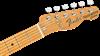 Fender Vintera '70s Telecaster Custom Maple Fingerboard Black