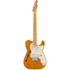 Fender Vintera '70s Telecaster Thinline Maple Fingerboard Aged Natural