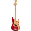 Fender Vintera '50s Precision Bass® Maple Fingerboard Dakota Red