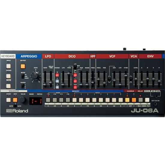Bild på Roland JU-06A Sound Module