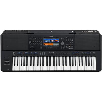 Bild på Yamaha PSR-SX700