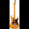 Bild på AM Ultra Stratocaster MN Aged Natural