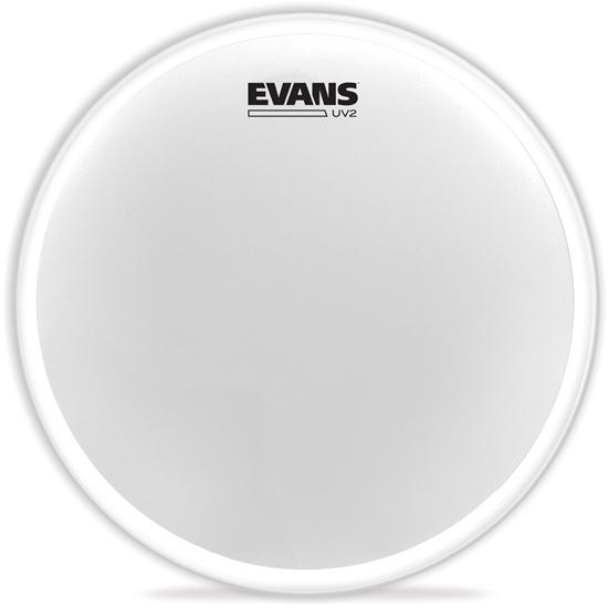 """Evans UV2 16"""" Coated Tom Batter Trumskinn"""
