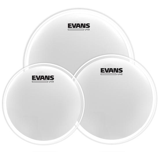 Bild på Evans ETP-UV2-F
