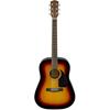 Bild på Fender CD60 Dread V3 DS SB WN