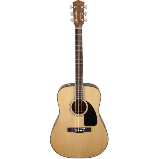Bild på Fender CD60 Dread V3 DS Nat WN