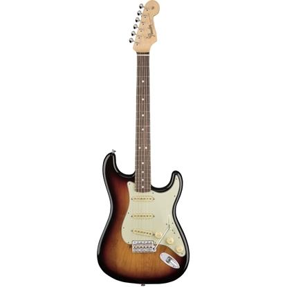 Bild på Fender American Original 60s Stratocaster RW 3TS
