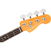 Fender American Ultra Precision Bass® Rosewood Fingerboard Mocha Burst
