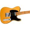Bild på Fender American Ultra Telecaster® Maple Fingerboard Butterscotch Blonde