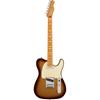 Bild på Fender American Ultra Telecaster® Maple Fingerboard Mocha Burst