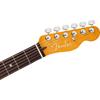 Bild på Fender American Ultra Telecaster® Rosewood Fingerboard Arctic Pearl