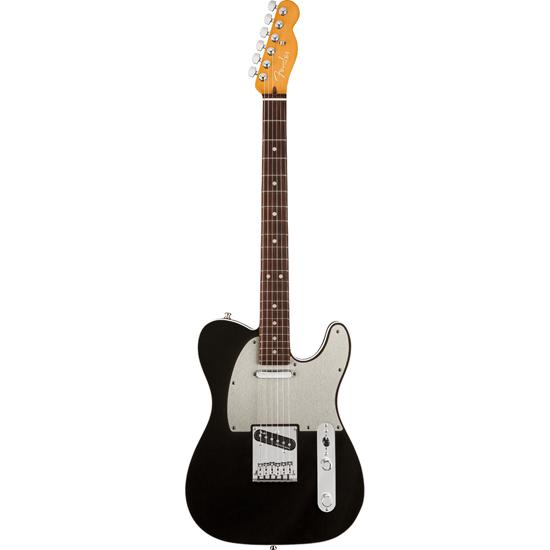 Bild på Fender American Ultra Telecaster® Rosewood Fingerboard Texas Tea