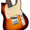 Bild på Fender American Ultra Telecaster® Rosewood Fingerboard Ultraburst