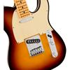 Bild på Fender American Ultra Telecaster® Maple Fingerboard Ultraburst