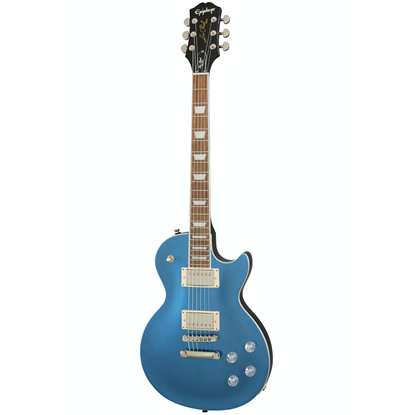 Bild på Epiphone Les Paul Muse Radio Blue Metallic