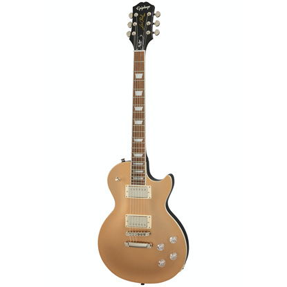 Bild på Epiphone Les Paul Muse Smoked Almond Metallic