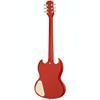 Bild på Epiphone SG Muse Scarlet Red Metallic