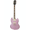 Bild på Epiphone SG Muse Purple Passion Metallic